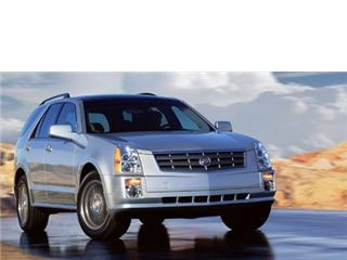 Picture of 2007 Cadillac SRX
