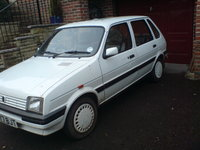 Picture of 1989 Austin Metro, gallery_worthy