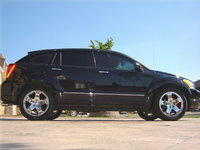 Picture of 2007 Dodge Caliber R/T AWD, gallery_worthy