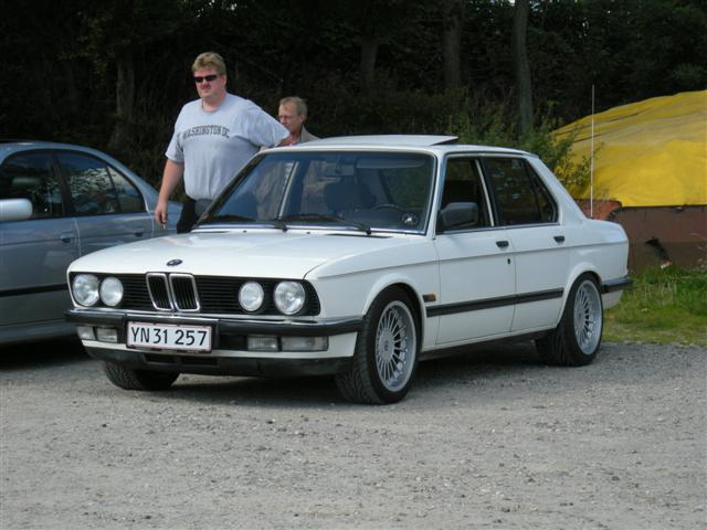 1985 Bmw 5 Series Pictures Cargurus