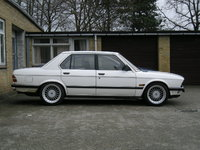 Picture of 1985 BMW 5 Series 535i Sedan RWD, gallery_worthy