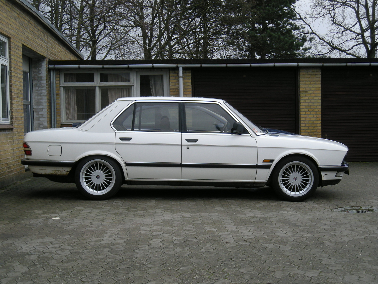 1985 Bmw 5 Series Other Pictures Cargurus