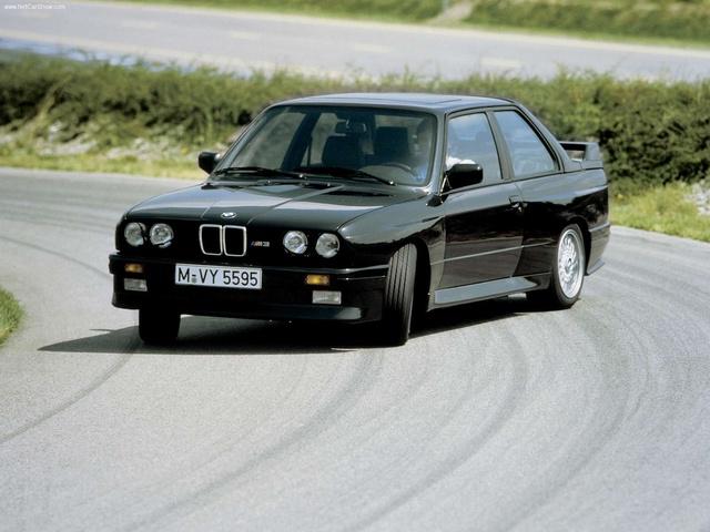 1987 BMW M3 - Pictures - CarGurus