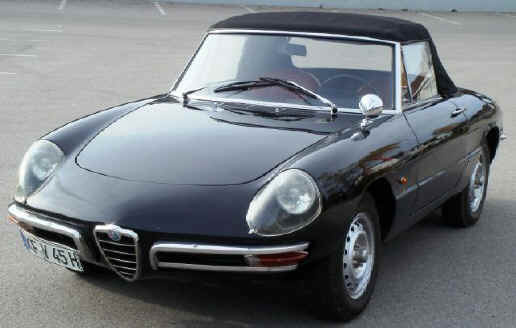 Picture of 1990 Alfa Romeo Spider, gallery_worthy