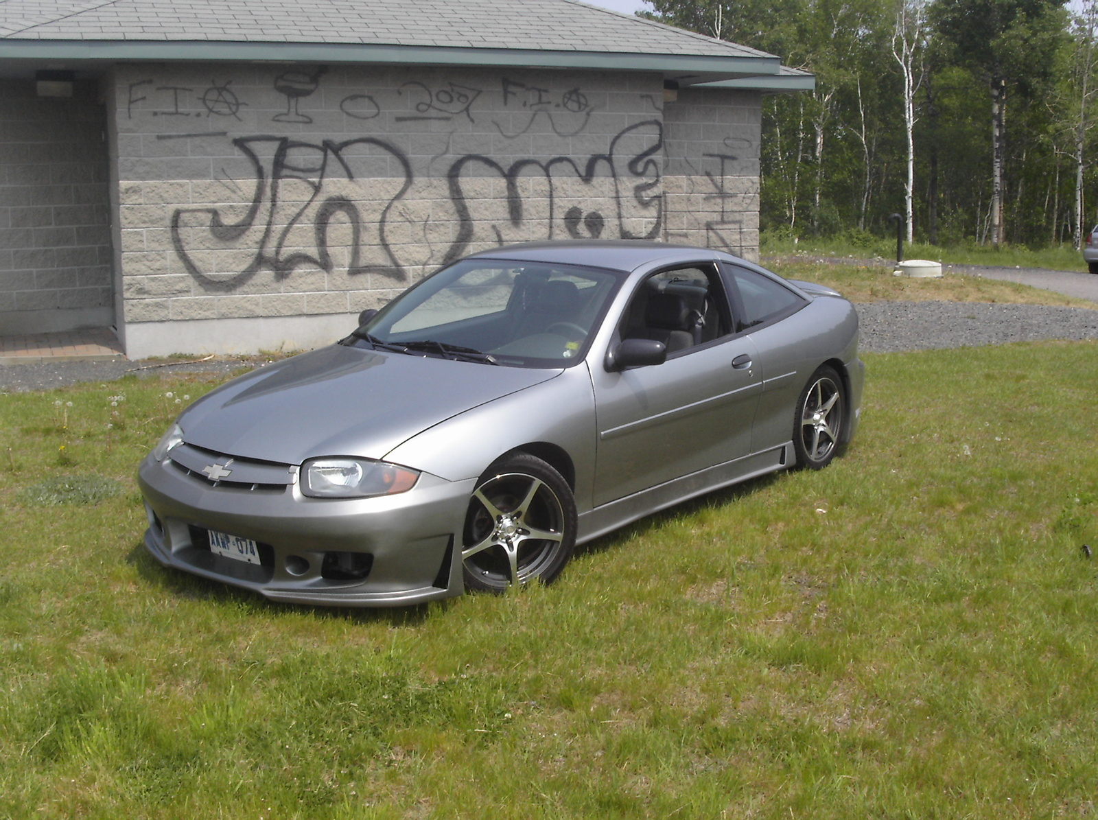 Cavalier 2003 chevrolet cavalier base : 2003 Chevrolet Cavalier Coupé related infomation,specifications ...