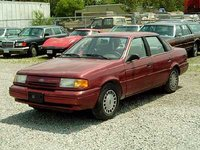 Picture of 1989 Ford Tempo, gallery_worthy
