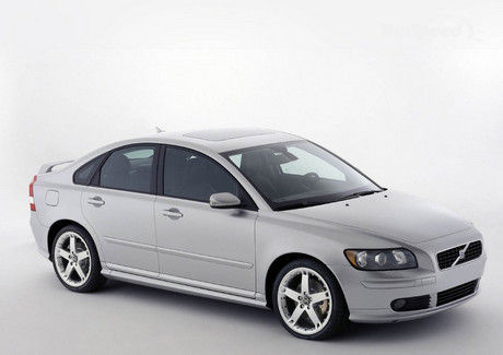 Picture of 2005 Volvo S40, exterior, gallery_worthy