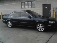 Picture of 2002 Nissan Maxima