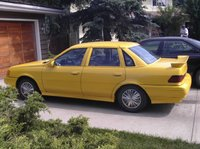 Picture of 1990 Ford Tempo 4 Dr GL Sedan, gallery_worthy