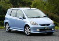 Picture of 2003 Honda Jazz