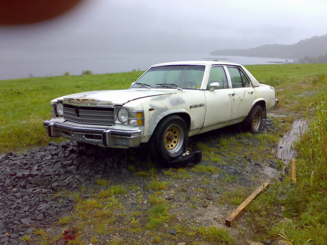 Picture of 1978 Buick Skylark, exterior, gallery_worthy
