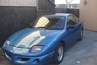 Picture of 1999 Pontiac Sunfire, exterior