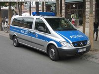 2006 Mercedes-Benz Vito Overview