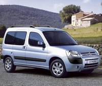 Picture of 2005 Citroen Berlingo, exterior
