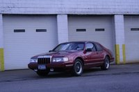 Picture of 1991 Lincoln Mark VII LSC, exterior, gallery_worthy