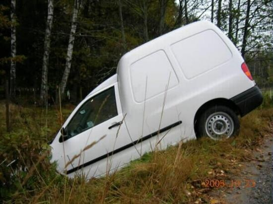 Picture of 1999 Volkswagen Caddy, exterior, gallery_worthy