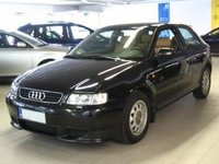 Picture of 1998 Audi A3, exterior