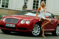 Picture of 2007 Bentley Continental GT W12 AWD, exterior, gallery_worthy