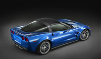 Picture of 2009 Chevrolet Corvette ZR1 1ZR Coupe RWD, exterior, gallery_worthy