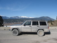 Picture of 1995 Jeep Cherokee, exterior, gallery_worthy