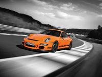Picture of 2008 Porsche 911 GT3 RS, exterior