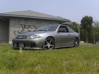 Picture of 2003 Chevrolet Cavalier Base Coupe, exterior, gallery_worthy
