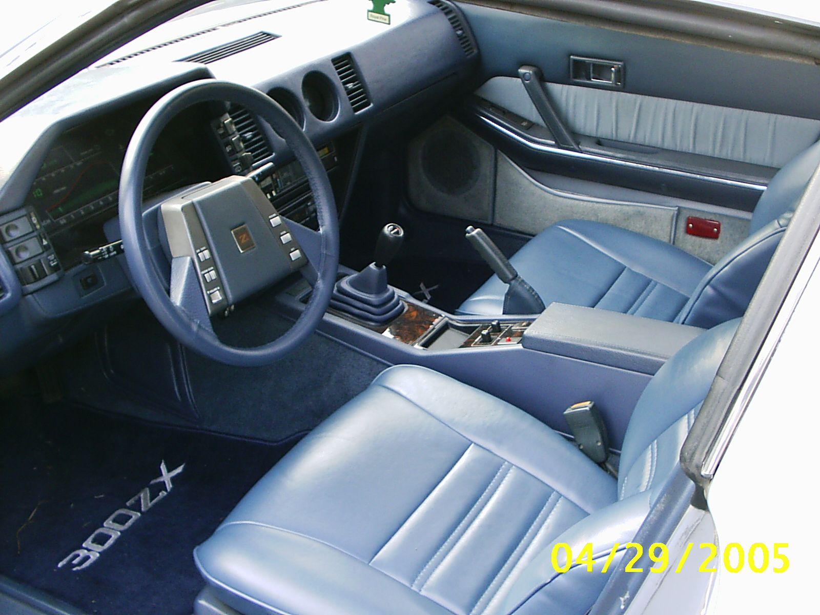 1985 300zx Interior Pictures to Pin on Pinterest  PinsDaddy