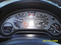 Picture of 1997 Honda Civic del Sol 2 Dr Si Coupe, interior