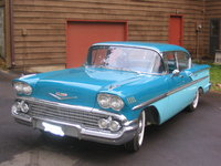 1958 Chevrolet Bel Air - Pictures - CarGurus