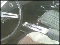 Picture of 1969 Oldsmobile Cutlass, interior