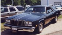 Picture of 1976 Oldsmobile Cutlass, exterior