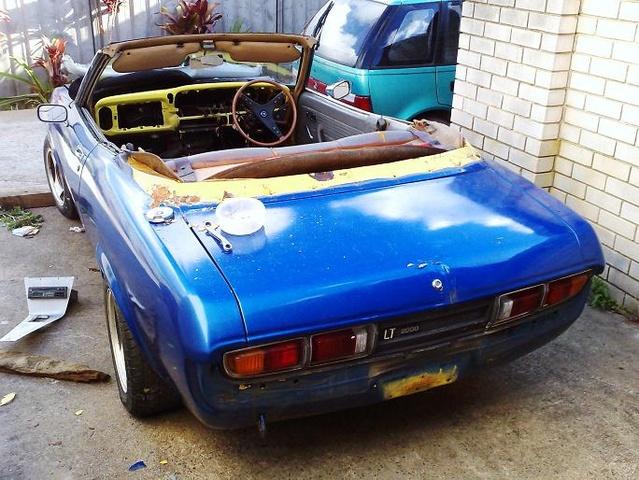 Picture of 1976 Toyota Celica