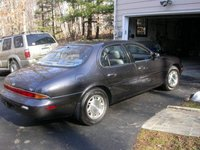 Picture of 1993 INFINITI J30 4 Dr STD Sedan, exterior, gallery_worthy