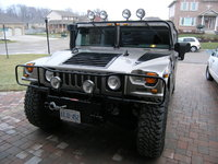Picture of 2001 Hummer H1 4 Dr STD Turbodiesel 4WD Convertible, exterior, gallery_worthy