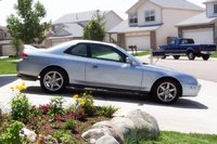 Picture of 1997 Honda Prelude 2 Dr Type SH Coupe