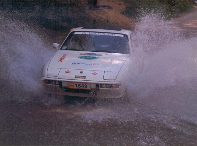 Picture of 1981 Porsche 924, exterior, gallery_worthy
