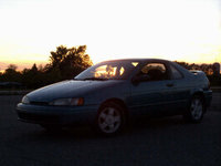 Picture of 1993 Toyota Paseo 2 Dr STD Coupe, gallery_worthy