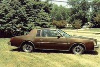 1979 Buick Regal 2-Door Coupe, 1979 Buick Regal Sport Coupe with all the toys.  Close ratio steering box, front and rear sway bars, bucket seats, center console, chrome rally wheels, dual exhaust afte...