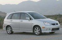 2006 Suzuki Aerio Picture Gallery