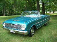 1963 Ford Falcon picture, exterior