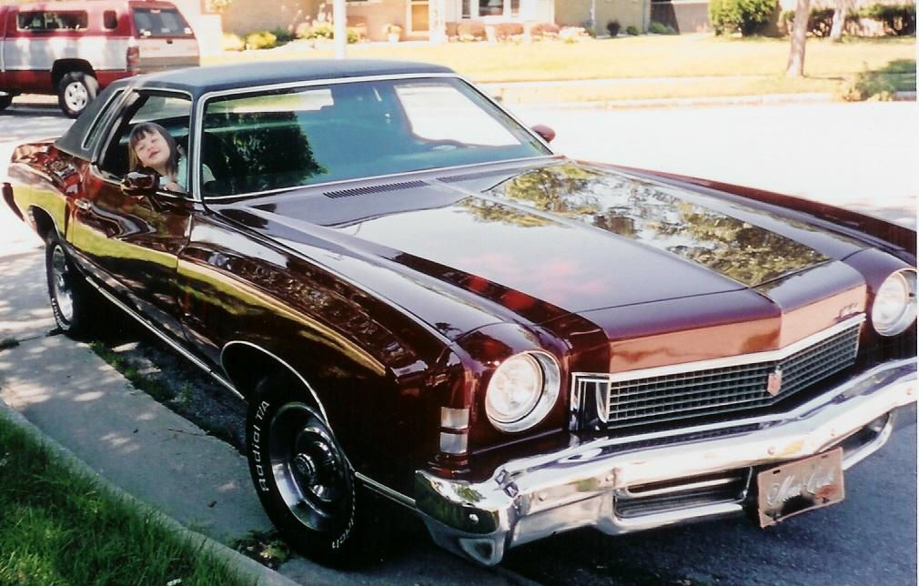 1973 Chevrolet Monte Carlo Pictures Cargurus