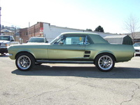 Picture of 1965 Ford Mustang Standard Coupe, exterior