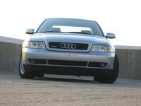 Picture of 1999 Audi A4 1.8T Quattro, exterior