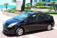 Picture of 2006 Toyota Prius, exterior, gallery_worthy