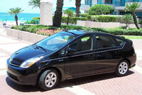 2006 Toyota Prius Picture Gallery