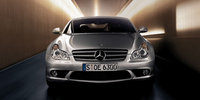 Picture of 2007 Mercedes-Benz CLS-Class CLS 63 AMG, exterior, gallery_worthy