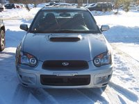 Picture of 2005 Subaru Impreza WRX Base