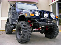 Picture of 2006 Jeep Wrangler Sport, exterior, gallery_worthy