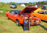 Picture of 1973 Dodge Charger, engine