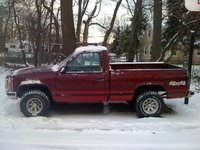 Picture of 1989 GMC Sierra, exterior